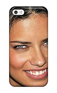 Defender Case For Iphone 5/5s, Adriana Lima Pattern