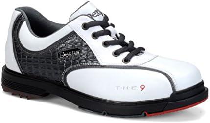 16dd57da1f0d Amazon.com  Dexter Men s T.H.E 9 Bowling Shoes
