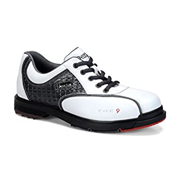 Image of Bowling Dexter Bowling - Mens - T.H.E 9 White Black