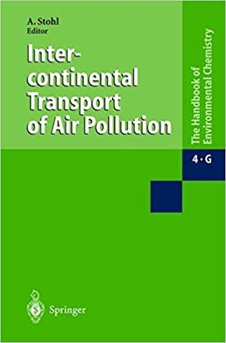 Book Intercontinental Transport of Air Pollution