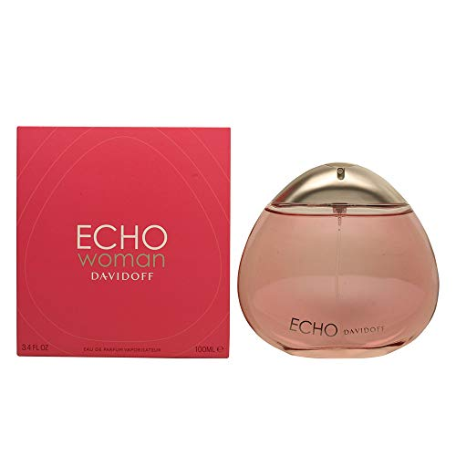 Echo By Davidoff For Women. Eau De Parfum Spray 3.4 Ounces