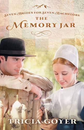The Memory Jar (Seven Brides for Seven Bachelors)