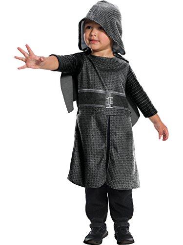 Jedi Costume Toddler (Star Wars Episode VIII - The Last Jedi Toddler Praetorian Guard Costume)