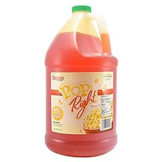 Snappy Pop Rite Popcorn Oil, 1 gallon