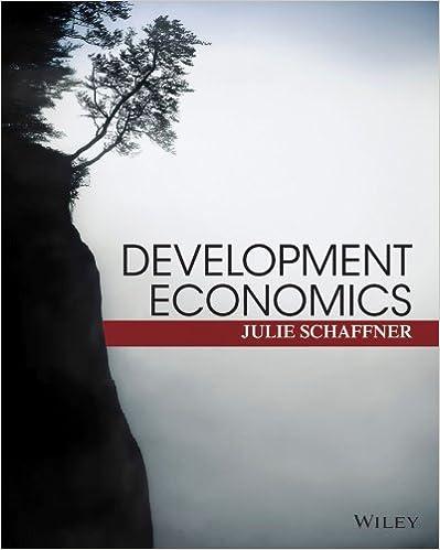 Amazon development economics theory empirical research and amazon development economics theory empirical research and policy analysis ebook julie schaffner kindle store fandeluxe Gallery