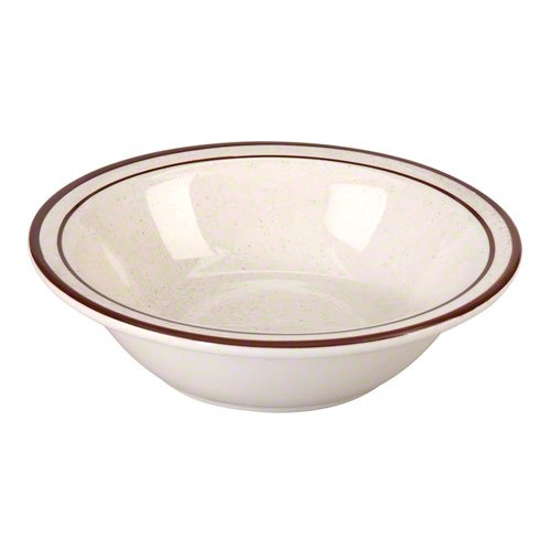 Vertex China CRV-10 Caravan Grapefruit Bowl, #1, 6-3/8