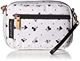 Petunia Pickle Bottom Belt Bag Mickey's 90th Disney Collaboration, Beige