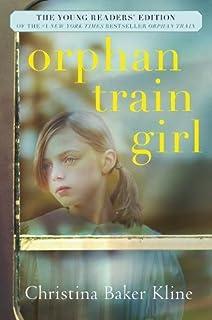 Orphan Train: A Novel: Christina Baker Kline, Jessica Almasy ...