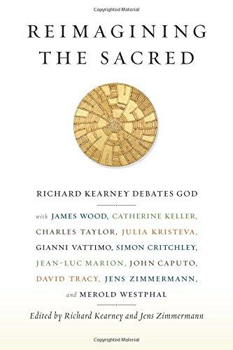 Reimagining the Sacred: Richard Kearney Debates Go…