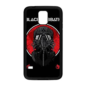 Black Sabbath Bestselling Hot Seller High Quality Case Cove For Samsung Galaxy S5