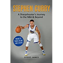 Stephen Curry: A Sharpshooter's Journey to the NBA & Beyond