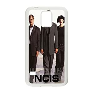 Generic Case Ncis For Samsung Galaxy S5 463X5D8267