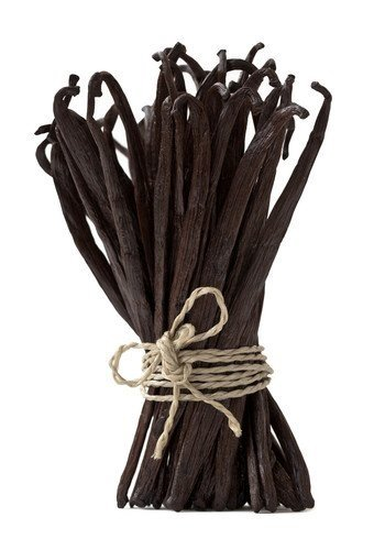 Madagascar Vanilla Beans. Whole Grade A Vanilla Pods for Vanilla Extract and Baking (10 Beans) by Vanilla Bean Kings (Image #3)