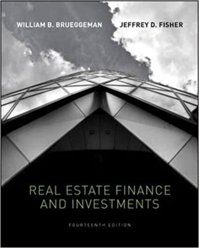 Real Estate Finance And Investments 13th Edition Pdf