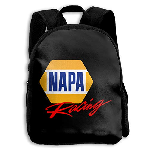 Child Kids Backpack School Bag For Boys Girls NAPA AUTO Parts