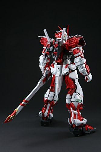 BANDAI - PG (Perfect Grade) Gundam ASTRAY Red Frame 1/60