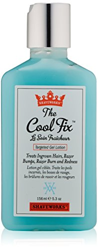 Shaveworks The Cool Fix , 5.3 oz