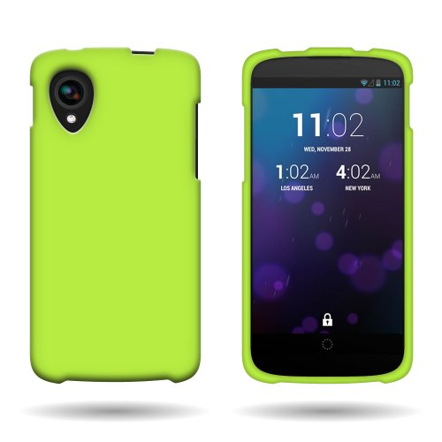 CoverON for LG Google Nexus 5 Case [Snap Fit Series] for sale  Delivered anywhere in USA