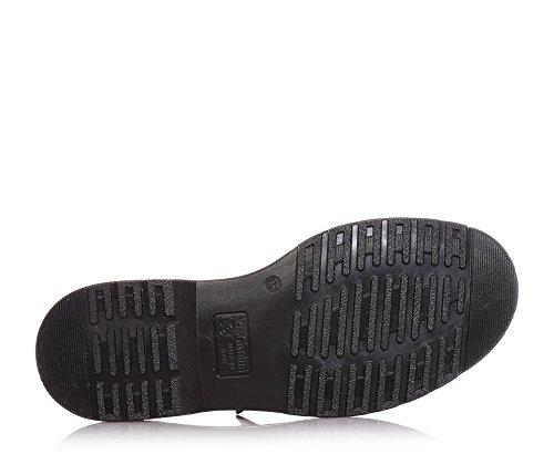 NERO GIARDINI - Schwarze Schuhe aus Lackleder, mit Schnallenverschluss, jungen, jungs