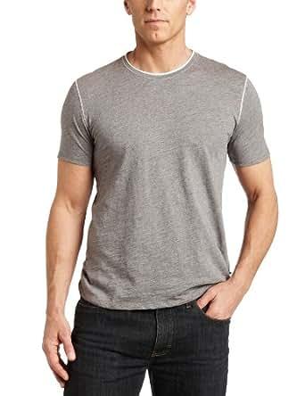 Hugo Boss Men's Terni Jersey, Grey, Large