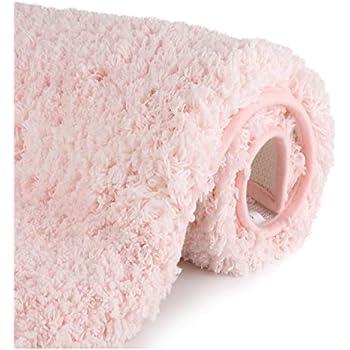 Amazon.com: Eanpet Microfiber Bath Mat Non-Slip Quick Dry