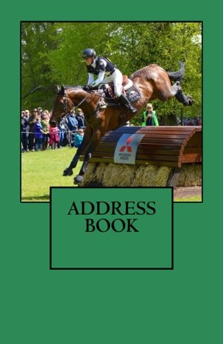 ADDRESSBOOK - Showjumping
