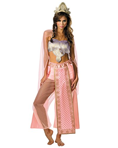 Tamina ...  sc 1 st  Funtober & Tamina Prince Of Persia East Princess Dress Womens Sexy Theatrical ...
