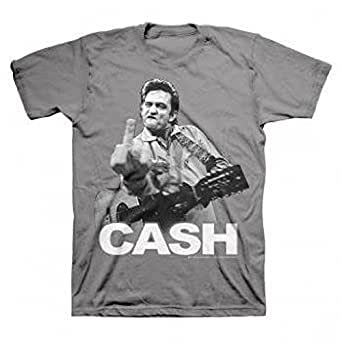 Cash tee shirt film strip reserve