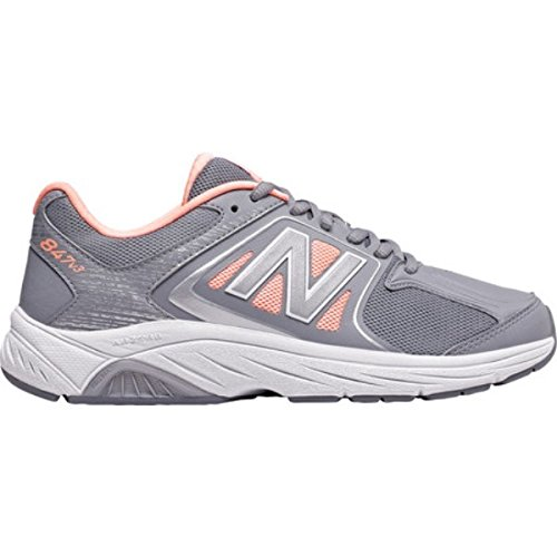 動辞任する好色な(ニューバランス) New Balance レディース ランニング?ウォーキング シューズ?靴 847v3 Walking Shoe [並行輸入品]