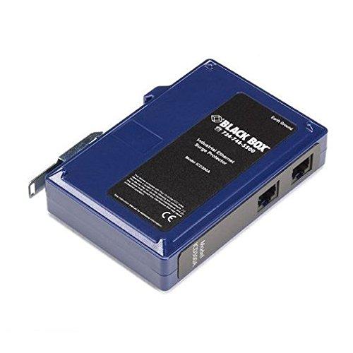 GW61112 産業用DINレール対応イーサネットサージプロテクタ B00NXBPNXW