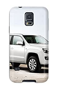 New Style Case Cover Volkswagen Amarok 35 Compatible With Galaxy S5 Protection Case