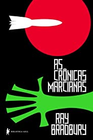 Crônicas Marcianas