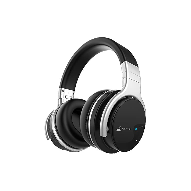Meidong E7B Active Noise Cancelling Head