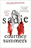 Book cover from Sadie by Courtney Summers
