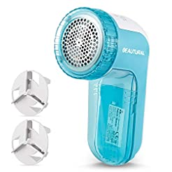 BEAUTURAL Fabric Shaver and Lint Remover...