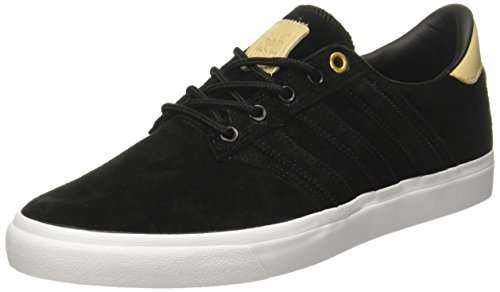 adidas SEELEY PREMIERE CLASSIFIED - Zapatillas deportivas para Hombre negro