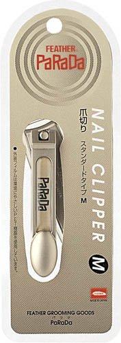 Parada nail clippers M