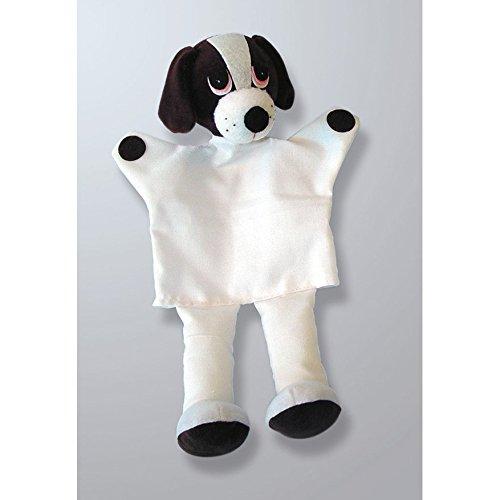 Andreu Toys marionetas de mano del bebé - Animales - Perros