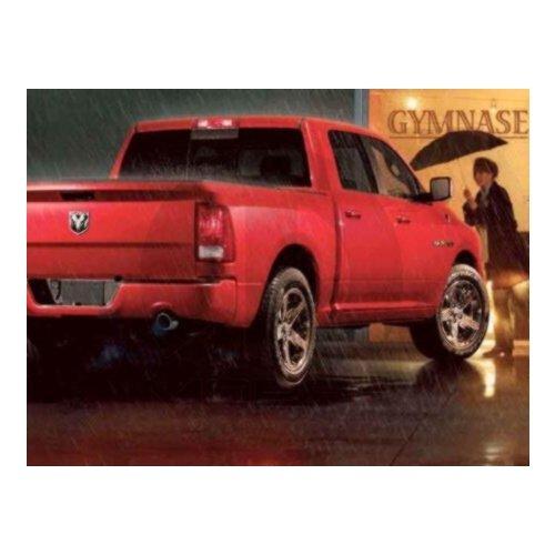2014-Dodge-Ram-3500-Mopar-Remote-Start-System