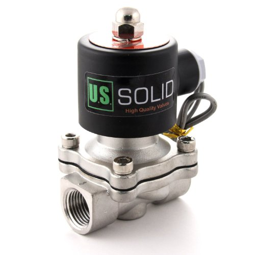 24v ac water valve - 3