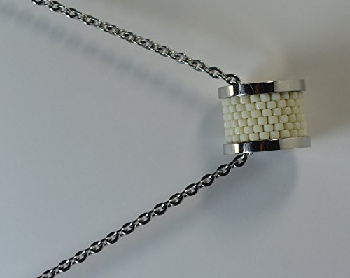 [Made in Japan] Charm off white & NC10