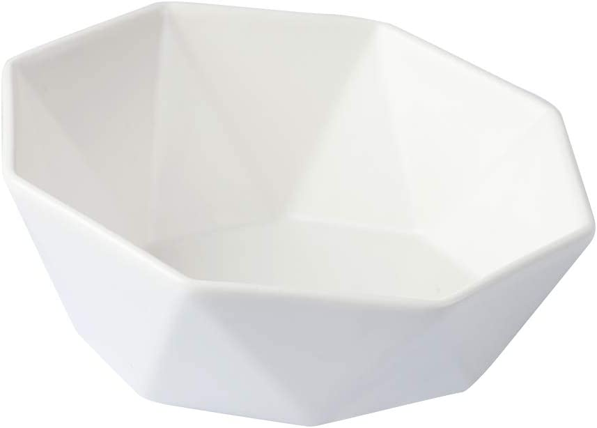 LIONWEI LIONWELI Ceramic Tilted Cat Dog Bowl Cat Food Water Bowl Dish Pet Comfort Feeding Bowls