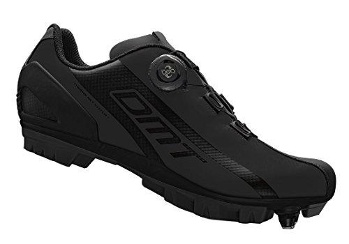 Zapatillas DMT M5 negro