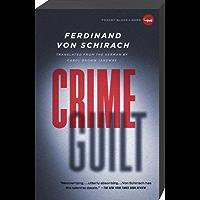 Crime (English Edition)