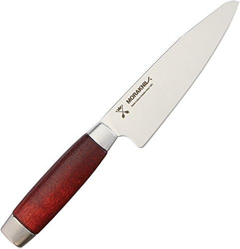 Morakniv Classic 1891 Utility Knife, 5 Inch, Red by Morakniv