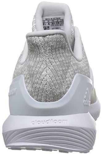 J RapidaRun Gridos Zapatillas 000 adidas Ftwbla Ftwbla Gris Deporte Knit de Adulto Unisex qEdnRfz