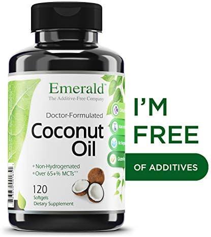 Coconut Oil Cholesterol Laboratories Fruitrients