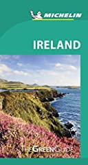 Discover the country's beauty, history and culture with the updated Green Guide Ireland. Travel planning is easy with the guide's detailed maps, regional organization of attractions, and hotel and restaurant recommendations. Suggested ...