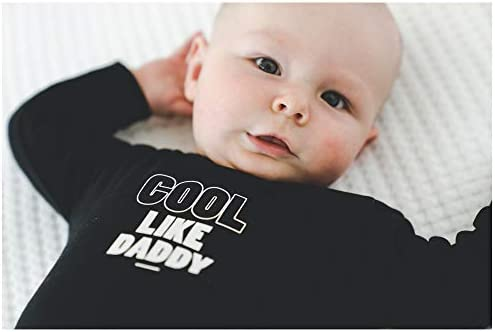 Pr/énatal Baby-Jungen Sweatshirt Schwarz