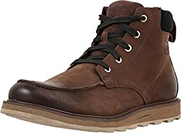 Sorel Mens Madson Moc Toe Boot Bruno Size 14